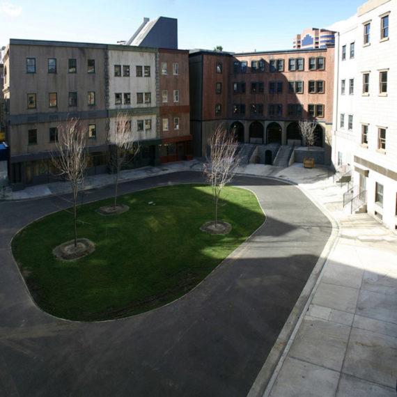 Park Place - 2