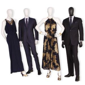 Warner Bros. Costume Dept. - Designer