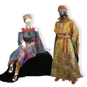 Warner Bros. Costume Dept. - Ethnic