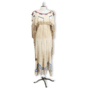 Warner Bros. Costume Dept. - Native American