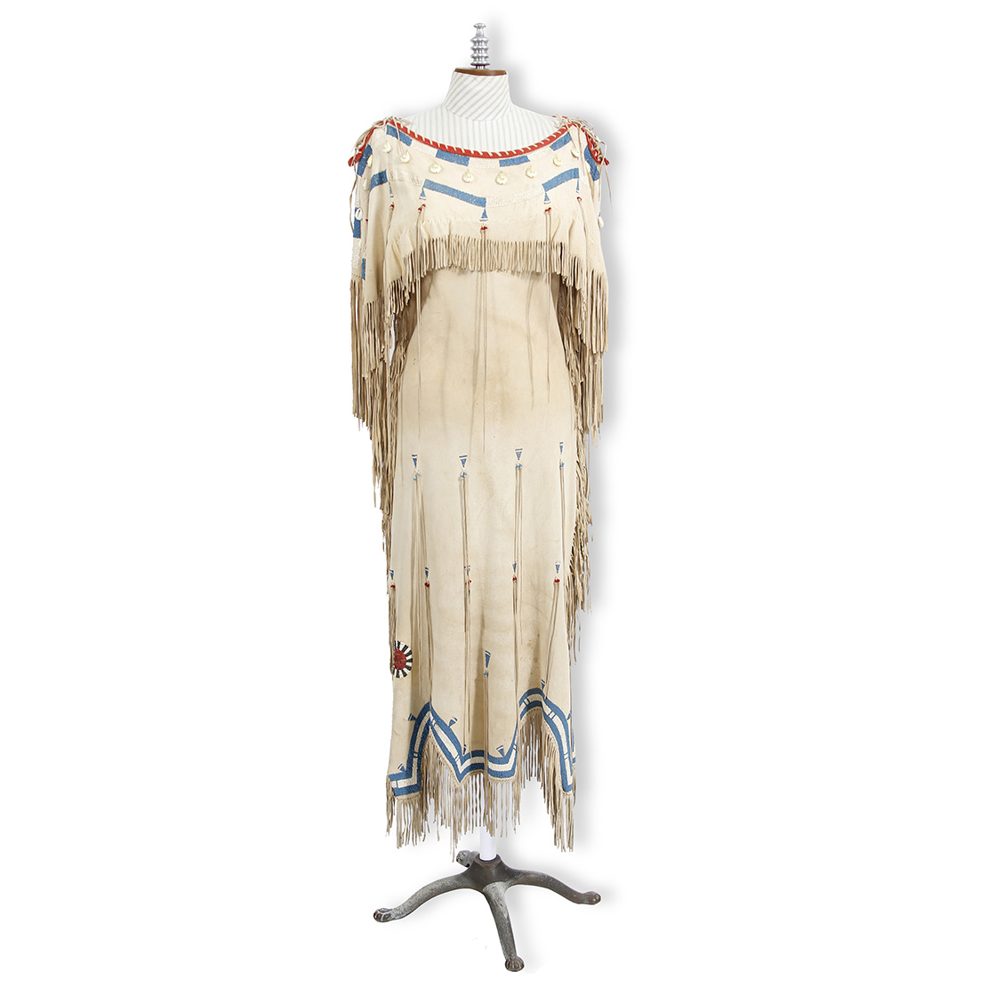 Warner Bros. Costume Dept. - Native American