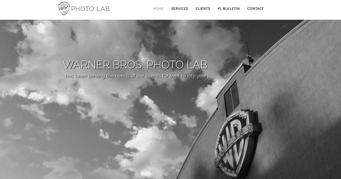 Photo Lab has a new look!