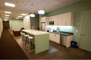 Office Services & Property Management