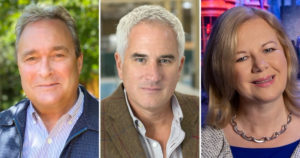 Warner Bros. Names New Management Structure
