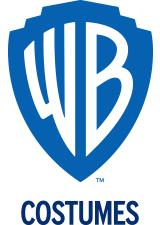 Warner Bros. Costumes Logo